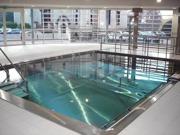 Bassins inox monobloc france reval - Bassin piscine inox perpignan ...